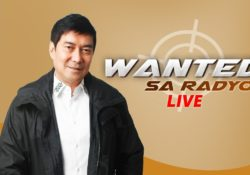 Live-Now: Wanted Sa Radyo Raffy Tulfo In Action February 19, 2021 (Friday)