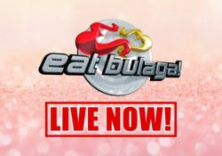 Watch Live Now: GMA7 Eat Bulaga February 20, 2021 (Saturday)
