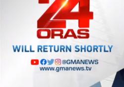 LIVE NOW: 24 Oras GMA7 June 14, 2021 (Monday)