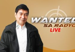 LIVE NOW: Wanted Sa Radyo Raffy Tulfo In Action October 25, 2021 (Monday)