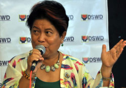 CAUSE OF DEATH: Former DSWD Dinky Soliman Passed Away