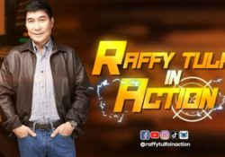 LIVE NOW: Wanted Sa Radyo Raffy Tulfo In Action October 21, 2021 (Thursday)