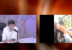 Watch Raffy Tulfo In Action: Teenage Mom Asked Help To Retrieve Her Child From Her In-Laws